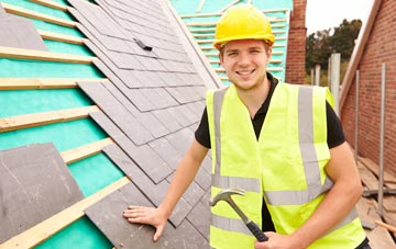 find trusted Hatston roofers in Orkney Islands